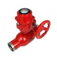 厂家直销不锈钢阀门 消防专用焊接球阀常压 手动放气放水放油