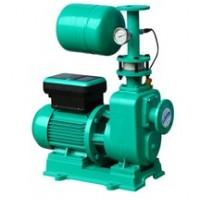 威乐供水系统变频清水自吸泵环输送清水物理化学类似清水园林喷雾