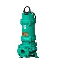 威乐供水系统切割式排污泵