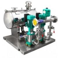 威乐供水系统变频无负压供水/变频无负压箱泵一体化