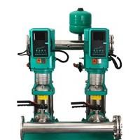 威乐供水系统变频立式不锈钢多级离心泵