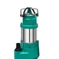 威乐供水系统V(WQ)型污水潜水泵
