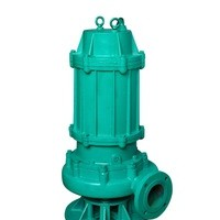 威乐供水系统WQ型污水污物潜水电泵