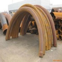 厂家批发异型弯管加工 中频热煨冷煨弯管大口径弯管定制
