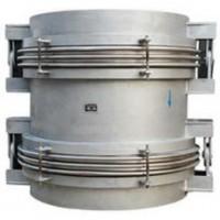 批发铰链式补偿器 蒸汽管道膨胀节补偿器 热力管道伸缩节可定制